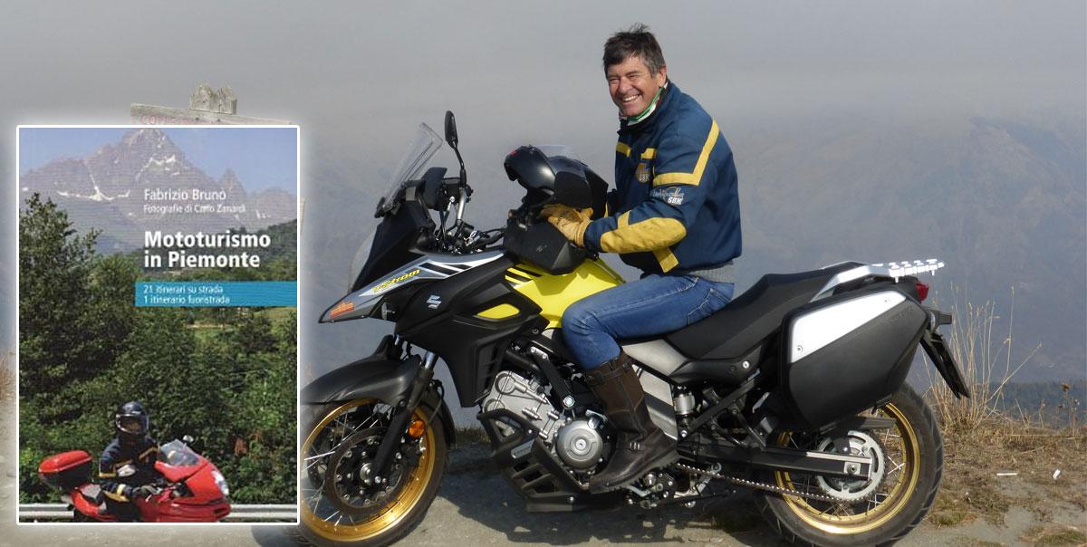 Mototurismo In Piemonte