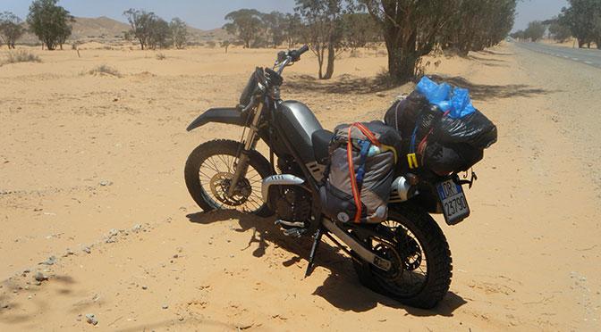 Un viaggio nel tempo, da Kairouan a Matmata
