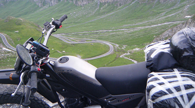 Le mie Alpi