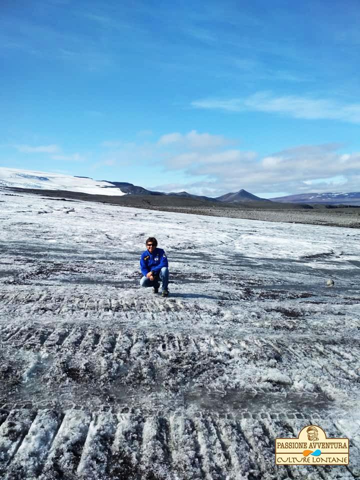 ghiacciaio-Langjokull