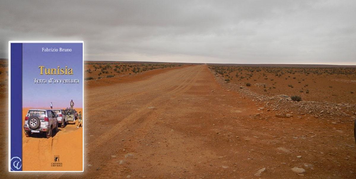 Tunisia Terra D'Avventura