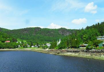 6 Saguenay